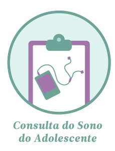 Consulta do Sono do Adolescente