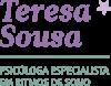 Psicóloga Teresa Sousa